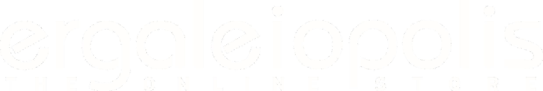 Ergaleiopolis – Ηλεκτρονικό Τεχνικό Πολυκατάστημα
